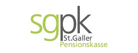St.Galler Pensionskasse