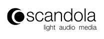 Logo Scandola